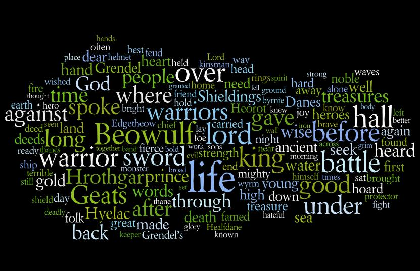 why beowulf  Beowulf - the protagonist of the epic, beowulf is a geatish hero who fights the monster grendel, grendel's mother, and a fire-breathing dragon beowulf's boasts and encounters reveal him to be the strongest, ablest warrior around in his youth, he personifies all of the best values of the heroic .